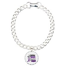 Angel 1 Pancreatic Cancer Bracelet