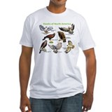 Hawks of North America Shirt
