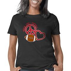 Slainte Organic Toddler T-Shirt (dark)