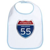 Interstate 55 Bib