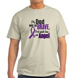 Angel 1 Pancreatic Cancer T-Shirt