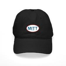 MITT - Mitt Romney 2012 Baseball Hat