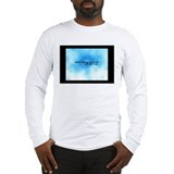 Funny Absolute zero Long Sleeve T-Shirt