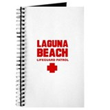 Laguna Beach Lifeguard Patrol Journal