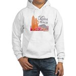 Laguna Beach - Hooded Sweatshirt