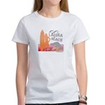 Laguna Beach - Women's T-Shirt