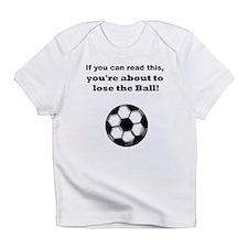 Cool Socer Infant T-Shirt