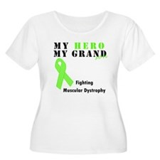 My Hero My Grandson T-Shirt