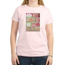 Breast size T-Shirt