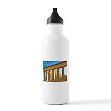 Cute Acropolis Water Bottle