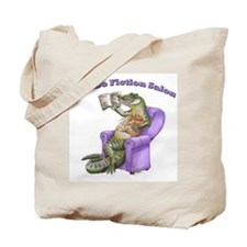 Cute Salon Tote Bag