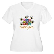 Cool Art quilting T-Shirt