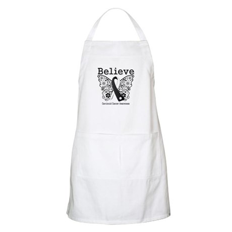 Believe - Carcinoid Cancer Apron