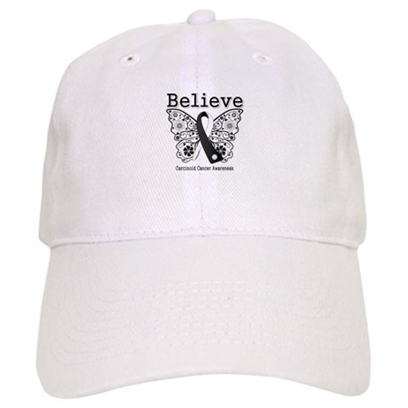 Believe - Carcinoid Cancer Cap