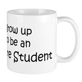 Grow Up Architecture Student Mug