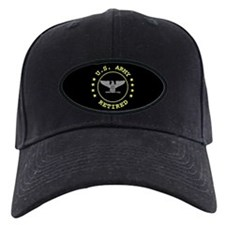 Retired Army Colonel Cap