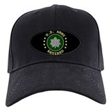 Retired Army Lieutenant Colonel Cap