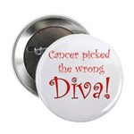 Cancer Picked the Wrong Diva 2.25