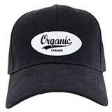ORGANIC FARMER Baseball Hat