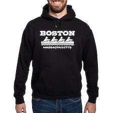 Boston Rowing Hoodie