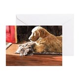 Best Buds Greeting Cards (Pk of 10)