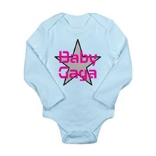 Long Sleeve Baby Gaga