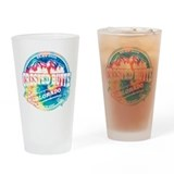 Crested butte Pint Glasses