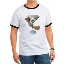 Martini Squirrel T
