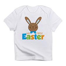 Boy Easter Bunny 1st Easter Infant T-Shirt