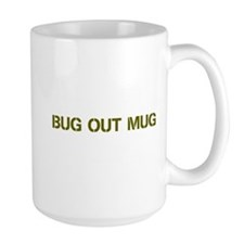 Unique Prepper Mug