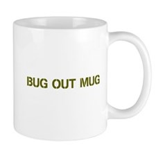 Unique Survival Mug
