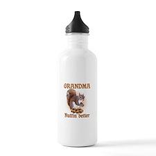 Grandmas Water Bottle