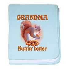 Grandmas baby blanket