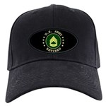 Retired Army Sergeant First Class Cap