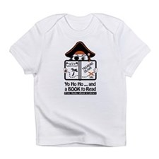 Pirate Infant T-Shirt