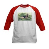 German Shepherd Lying Design Tee
