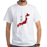 Japan earthquake Shirt