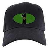 Hole In One! Baseball Cap