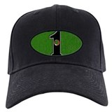 Hole In One! Baseball Hat