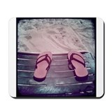 Summer Dreaming Mousepad