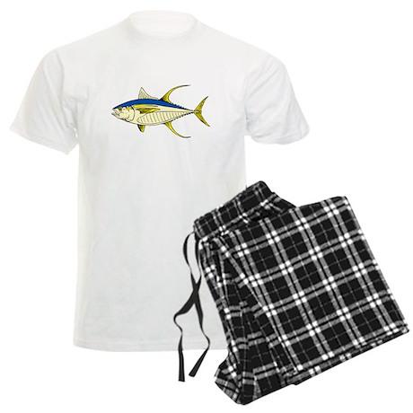 Fish Men's Light Pajamas