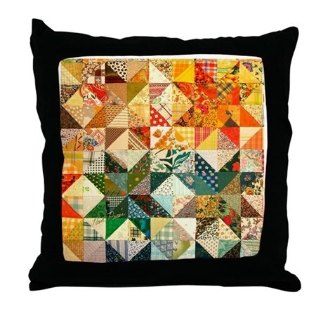Free Quilt Patterns For Throws : QUILT PATTERNS FOR THROW PILLOWS My Quilt Pattern
