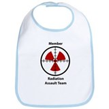 Radiation Assault Team Bib