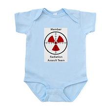 Radiation Assault Team Infant Creeper