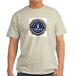 Wetness Protection Program Ash Grey T-Shirt