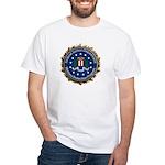 Wetness Protection Program White T-Shirt