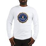 Wetness Protection Program Long Sleeve T-Shirt