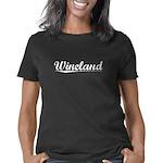 Wetness Protection Program Women's Raglan Hoodie