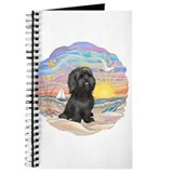 OceanSunrise-ShihTzu-blk Journal