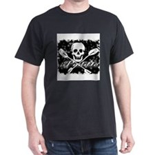Unique Jolly rogers T-Shirt